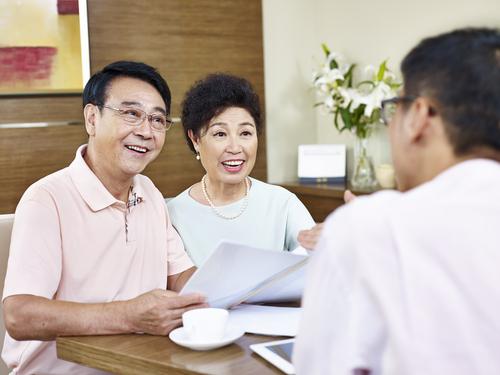 「終身保険」の意味や関連する保険、どんな時に使われるかを徹底解説!