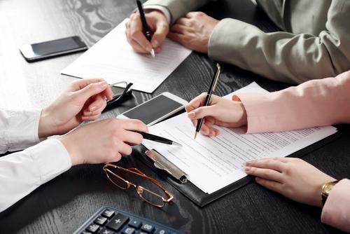 「告知書」の意味や関連する保険、どんな時に使われるかを徹底解説!