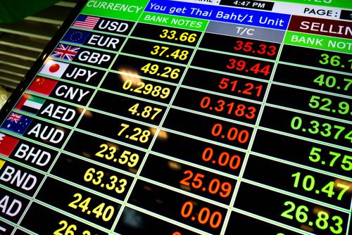 「為替差益」の意味や関連する保険、どんな時に使われるかを徹底解説!