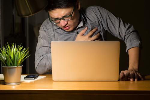 「急性心筋梗塞」の意味や関連する保険、どんな時に使われるかを徹底解説!
